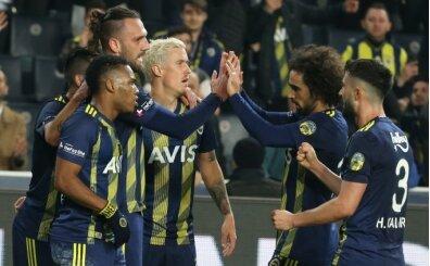 Rakamlar da diyor ki: 'En iyi Fenerbahçe bu!'