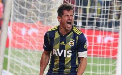 Emre Belözoğlu: 'Oğlum bana hesap soruyor'