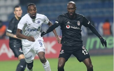 Atiba Hutchinson, Süper Lig'de rekor kırdı