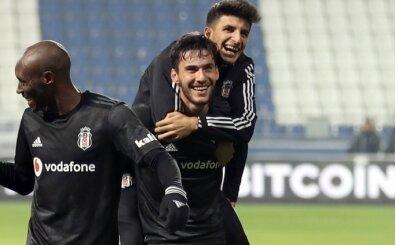 İşte Umut Nayir'in Beşiktaş'a kazandırdığı rakam