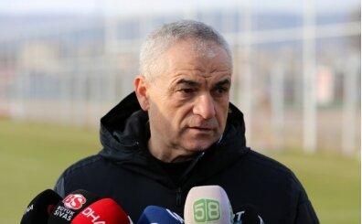 Rıza Çalımbay'dan Fenerbahçe ve transfer açıklaması