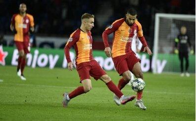 Galatasaray'ın Belhanda çaresizliği
