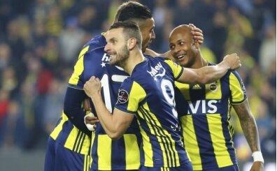 Kayserispor-Fenerbahçe! Muhtemel 11'ler