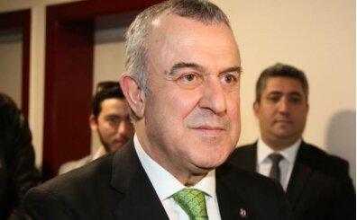 Ahmet Ürkmezgil'den şampiyonluk yorumu; 'Her şey olabilir'
