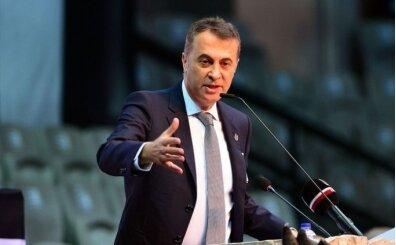 Beşiktaş'tan derbi isyanı; 'Biz Türk değil miyiz?'