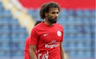 Beşiktaş'tan Nazım Sangare için takas teklifi!