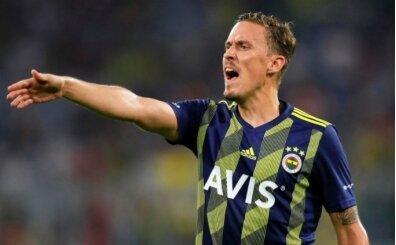 Fenerbahçe'de Max Kruse belirsizliği!