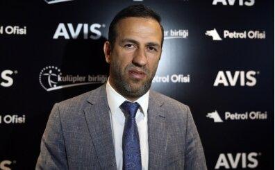 Adil Gevrek: 'En az 3 transfer daha yapacağız'