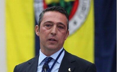 Ali Koç, raporunu istedi: İkinci Meksikalı!