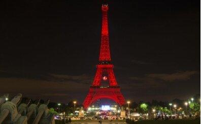 Paris emniyeti açıkladı: '78 bin bilet, 40 bin Türk'