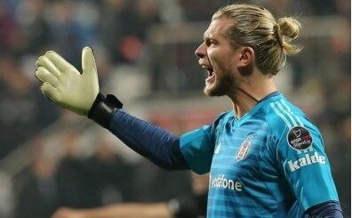 Beşiktaş'ta Loris Karius'tan ayrılık kararı!
