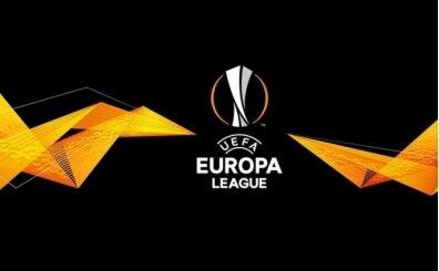 UEFA Avrupa Ligi 2. eleme turu ilk maçları yarın başlıyor!