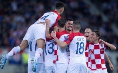 Bilyoner.com ile maç önü: Hırvatistan - Slovakya
