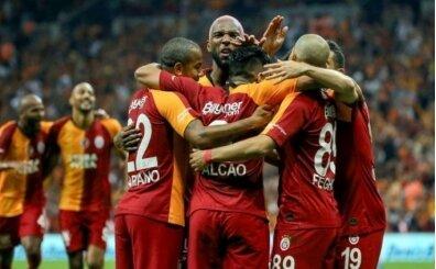 Galatasaray'ın Devler Ligi için imha timi hazır!