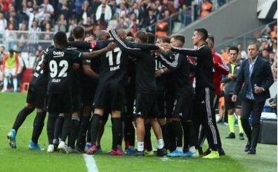 Beşiktaş-Braga! Muhtemel 11'ler