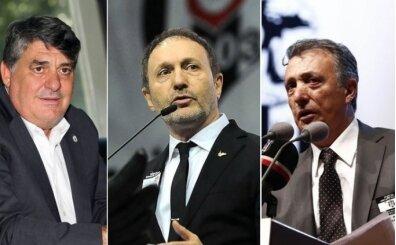 Beşiktaş'ta seçim heyecanı! Geri sayım başladı