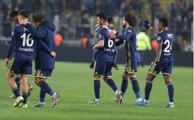 Fenerbahçe'de forma savaşı kızıştı, Kruse dibe vurdu