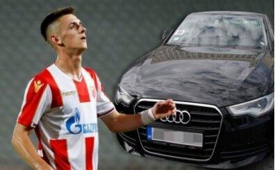 Sırp futbolcuyu öldüresiye dövdüler!