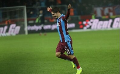 Trabzonspor'a altyapıdan katkı büyük!