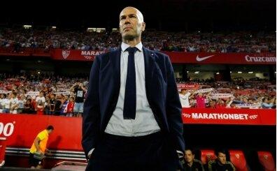 Zinedine Zidane: 'En iyi maçımızdı'