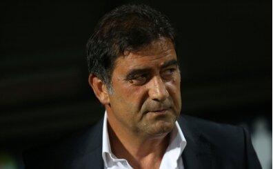 Ünal Karaman, AEK maçı 11'ini bozmadı!
