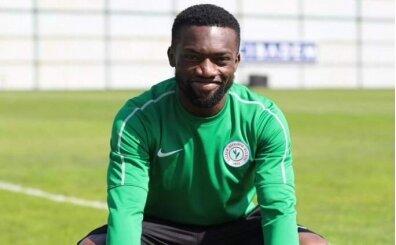 Ahmed Hassan, Azubuike transferini bitirecek