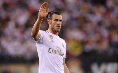 Zidane açıkladı: 'Gareth Bale kalacak'