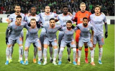 Medipol Başakşehir'in rakibi Sporting Lizbon