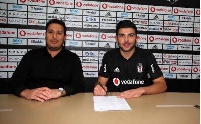 Beşiktaş'a 'Yeni Yıldıray Baştürk'