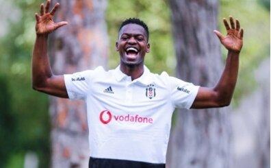 Beşiktaş'ta Pepe'yi unutturan isim; Isimat Mirin
