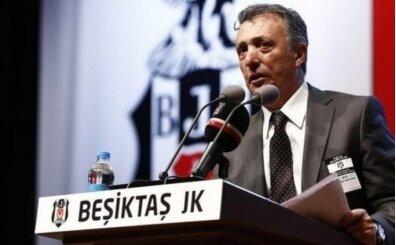 Ahmet Nur Çebi'den Fikret Orman'a barışma yanıtı