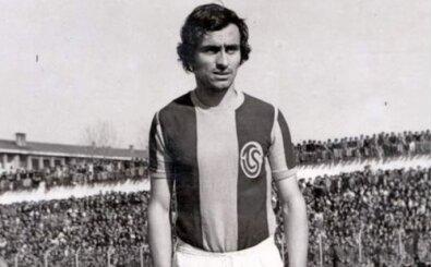 Trabzonspor'un efsane futbolcusu Kadir Özcan için anma mesajı