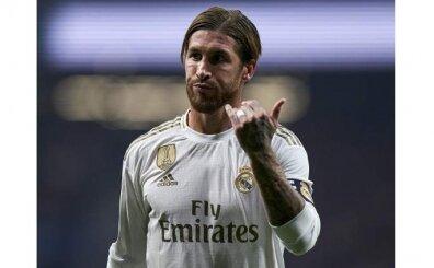 Sergio Ramos: 'Falcao, çok büyük bir oyuncu'