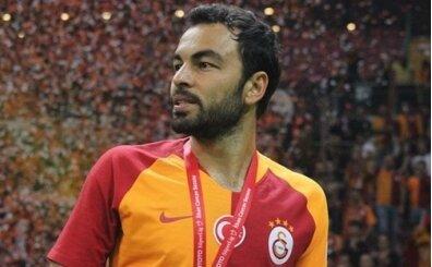 Galatasaray'ın Selçuk İnan kararı, sezon sonunda