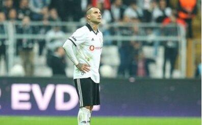 Beşiktaş'ta Ricardo Quaresma ikilemi