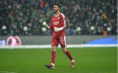 Başakşehir'in iki gözdesi: Muhammed & Kerim!