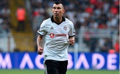 Beşiktaş'ta Gary Medel kararı