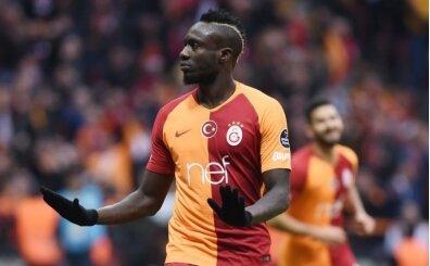 Galatasaray'ın Mbaye Diagne'yi satma planı