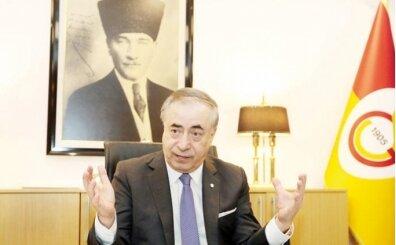 Mustafa Cengiz: 'Delikanlıca bizi kutlasınlar'