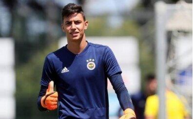 Fenerbahçe, Berke Özer'i kiraladı!