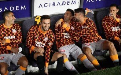 Galatasaray'da 227 milyonluk kulübe