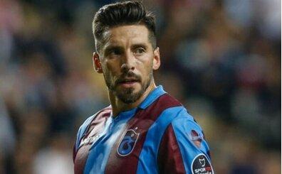 Trabzonspor'un makineden öte kareası!