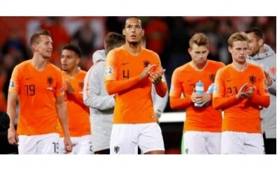 Hollanda Beyaz Rusya'da galip
