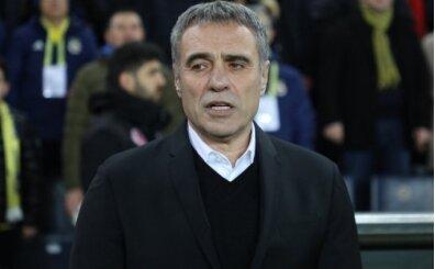 Fenerbahçe'de Ersun Yanal'ın hedefleri tutmuyor!