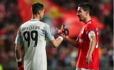 Almeida: 'Galatasaray kaliteli takım ama...'