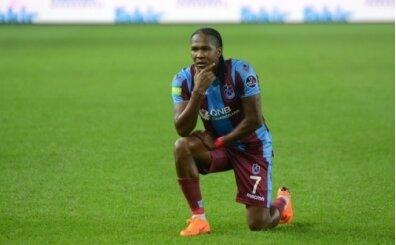 Hugo Rodallega transfer kararını tatilde verecek
