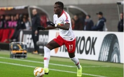 Bruma'dan Galatasaray'a mesaj: 'Gelmeye hazırım'