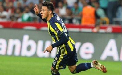 Fenerbahçe, Eljif Elmas ayrılığını açıkladı!