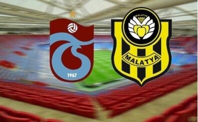 Trabzonspor Yeni Malatyaspor CANLI İZLE, Şifresiz Yeni Malatyaspor Trabzonspor maçı izle