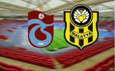 Trabzonspor Yeni Malatyaspor maçı şifresiz canlı izle (beİN Sports izle)